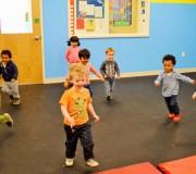 Building Blocks Physical Education