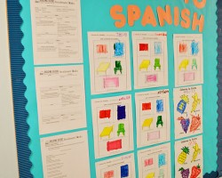 Building Blocks Spanish