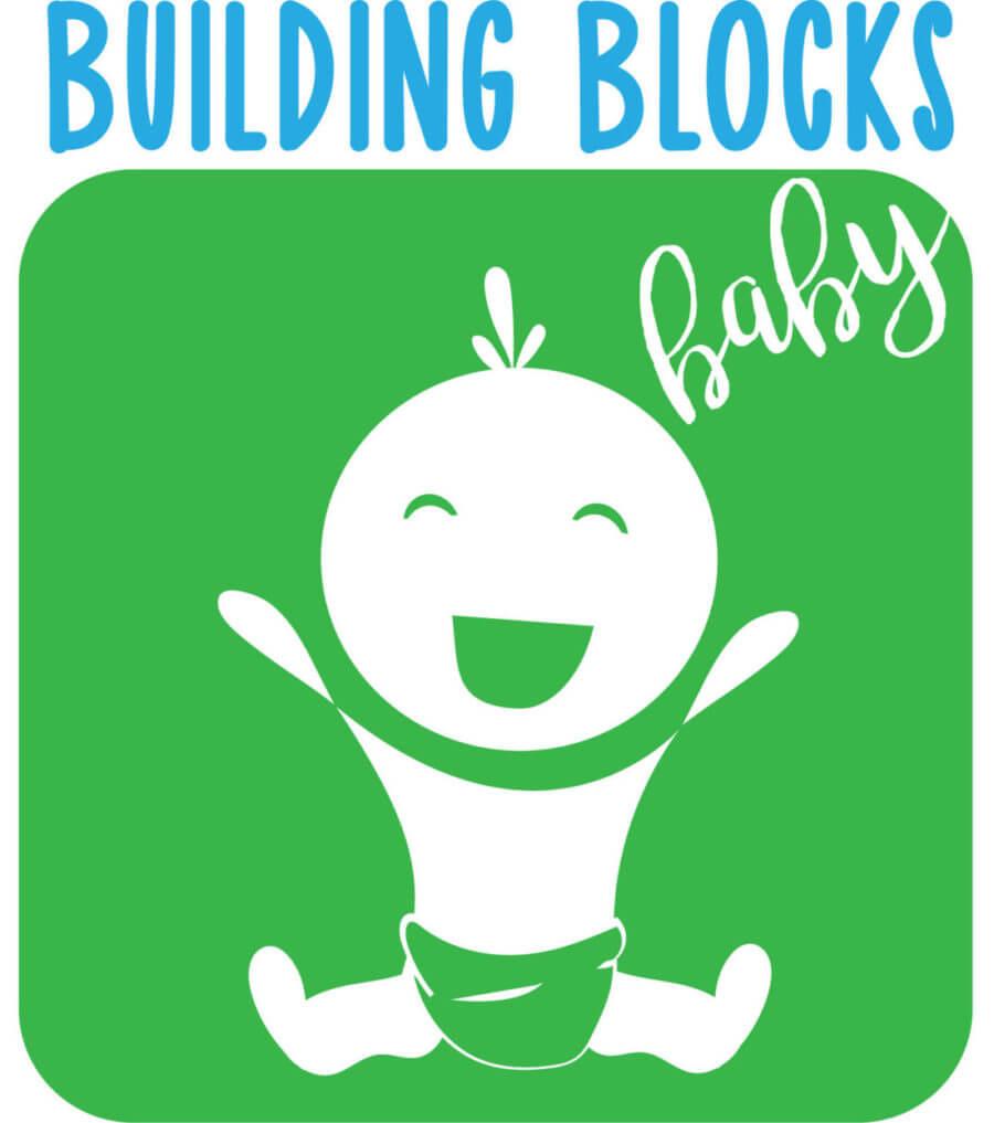 Baby Blocks - Building Blocks